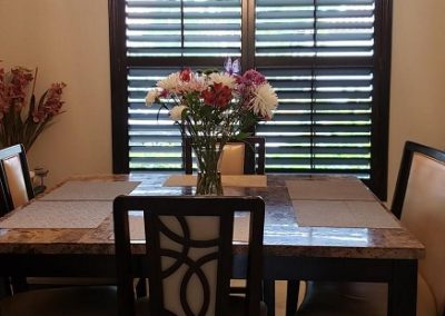 Plantation Shutters Project After Photo Dining Room orgcwb20190517 (5)